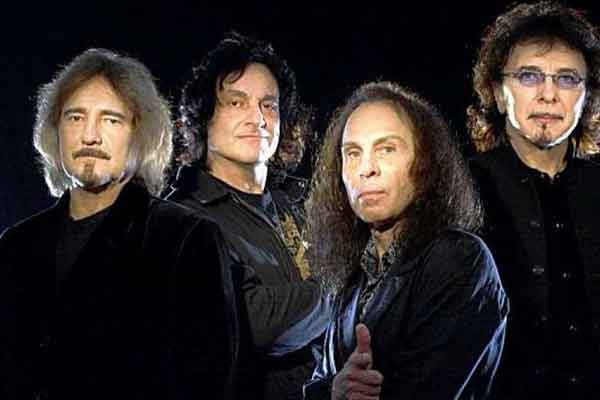 VINNY APPICE (ex – BLACK SABBATH) – Mob Rules Live